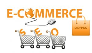 Ecommerce SEO Marketing services
