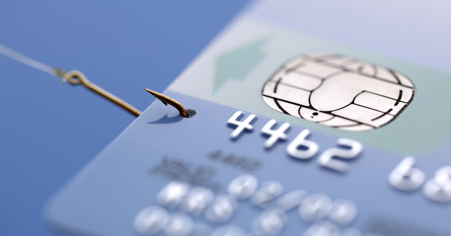 Protect Your Business From Holiday Credit Fraud - Brother ...