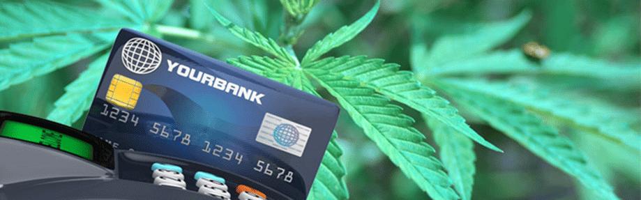 Marijuana Merchant Service Provider