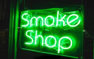 Cannabis Accessory Merchant Service Accounts