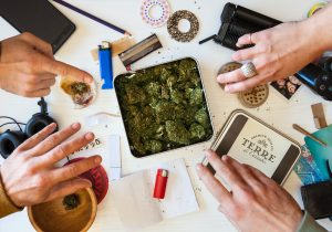 Cannabis Accessory Credit Card Processing Canada
